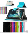 Flap Leather Case Cover+Gift For 7 7-Inch RCA RCT6378W2 / RCT6272W23 Tablet TY8