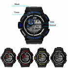 Multi-Function Cool G S-Shock Sports Watch Waterproof 3 Bar Resist Wristwatch