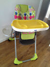 Chicco Polly Highchair Spare Parts / Spares