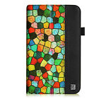 Folio PU Leather Stand Case Cover for Samsung Galaxy Tab 4 Nook 7-Inch Tablet