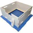 MagnaBox Whelping Box - Simple Sanitary Safe Easy to Assemble