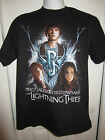 """Hot Topic Percy Jackson & The Olympians """"GROUP"""" T-Shirt"""