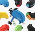 8-color Cycling Bike Sports Bicycle ROSWHEEL Frame Pannier Front Tube Bag New
