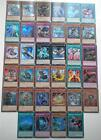 YUGIOH 2014 COLLECTORS MEGA-TINS BUJINS & FIRE FISTS - CHOOSE SUPER RARE CARDS
