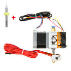 MK8 extruder with Nema17 & free nozzle cleaner for Makerbot Prusa I3 3D printer