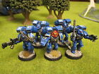 Space Marine Assault Squad - Raven's Nest PICK ANY CHAPTER - Warhammer 40k