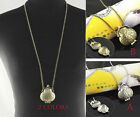 Handbag pendant can open charms chain necklaces fashion woman jewelry NL-827