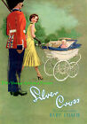 Vintage Wilson Silver Cross Pram Advert A3 A4 or A5 Reprint 1950's