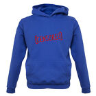 Censored - Kids / Childrens Hoodie - Rude - Joke - Present - 7 Colours