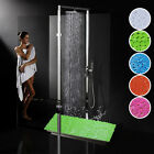 Pebble Large Strong Suction Anti Non Slip Bath Shower Mat PVC Mats 69x35cm