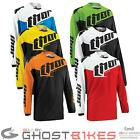 THOR PHASE 2015 TILT MOTOCROSS MX ENDURO OFF ROAD DIRT BIKE QUAD PIT BIKE JERSEY
