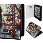 Street Cute PU Leather Folio Case Cover For Amazon Kindle Paperwhite 1 2&3G Wifi