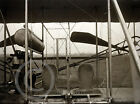 1911 Historical Photo Wright Brothers Airplane Close-up Vintage  Largest Sizes