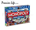 Monopoly Board Games - Latest Editions