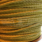 8mm, YELLOW POLY ROPE COILS, POLYROPE POLYPROPYLENE BOATS, TARPAULINS, TRAILERS