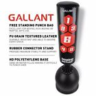 Gallant 5.5ft Free Standing Boxing Punch Bag Stand MMA Kick Martial Art Training