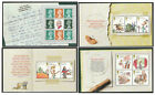 Individual Panes from DY3 / DB5(55) 2012 Roald Dahl Prestige Book