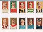 INDIVIDUAL COHEN WEENEN FOOTBALL CAPTAINS 1907/1908 SERIES 5