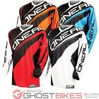 ONEAL ELEMENT 2015 RACEWEAR MOTOCROSS ENDURO QUAD ATV OFF ROAD MX SHIRT JERSEY