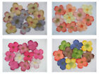 YOU CHOOSE! 10 PC. HYDRANGEA Mulberry Paper FLOWERS Samper Sets, PRIMA MARKETING