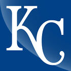 Kansas City Royals KC Decal Sticker - TONS OF OPTIONS