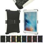 For iPad 2 3 4 Military Heavy Duty Rugged Armor Shockproof Stand Hard Case Cover