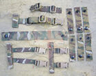 BRITISH ARMY SURPLUS MK.4 OSPREY MTP ANCILLARIES WEBBING STRAP & RIFLE SLING SET