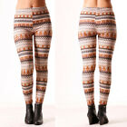 LEGGINGS ELASTICIZZATI beige S/M L/XL LEGGINS aderenti tendenza stretch bcy