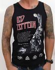 LED ZEPPELIN Stairway to Heaven  *** Tank top *** Singlet *** Vest Size S M L XL