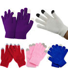 MAGIC TOUCH SCREEN GLOVES UNISEX MENS IPHONE PHONE LADIES SAMSUNG WINTER NEW HTC