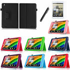 For Acer Iconia A1-830 7.9-inch Tablet Leather Stand Case Cover/Protector/Stylus