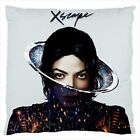 Michael Jackson Xscape Collectible Picture Art Cushion Case 1 & 2 Sides Printed