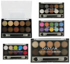 Beauty UK Smoky Eyeshadow Palette Collection Makeup Set Kit New choose shade