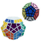 US Shengshou 12 Dodecahedron 3x3 Layers Megaminx Magic Rubik Cube Twist Puzzle