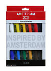 Amsterdam Standard Series Acrylfarben Sets Intro