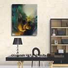 Abstract Pattern Stretched Giclee Canvas Prints Framed Wall Art Decor Painting