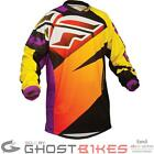FLY RACING 2014 YOUTH F-16 LTD KIDS MX TOP CHILDRENS OFF ROAD MOTOCROSS JERSEY