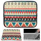 Notebook Laptop Sleeve Case Bag + Mouse Pad+Keyboard Cover For Macbook Pro/Air