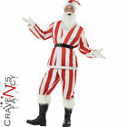 Christmas Football Santa Sunderland Red & White Boxing Day Match Fancy Dress