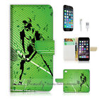 ( For iPhone 6 Plus / iPhone 6S Plus ) Case Cover Tennis P1478