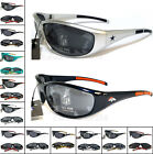 ALL NFL Football Team Wrap Sports Sunglasses UV 400 Protection - Pick Your Team!
