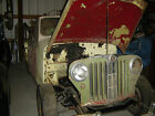 Willys+%3A+jeepster+Jeepster