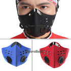 Motor Bike Ski Sport Mouth-muffle Dustproof  Air filter mask Anti-pollution Mask
