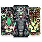 HEAD CASE DESIGNS AZTEC ANIMAL FACES SERIES 2 CASE FOR SAMSUNG GALAXY ALPHA G850