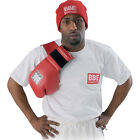York Fitness BBE Boxing Gym T-Shirt BBE330, Training, Fitness, Running