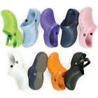 Toffeln Ezi-Klog 0815 Washable Antistatic Easy Clogs - 10 Colours