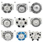 1PC Adjustable Ring Fit Snap Mini Buttons Press size 7.5 DIY 17.7mm