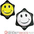 Oxford Smiler Motorcycle Knee Sliders Track Race Bike Suit Knee Super GhostBikes
