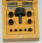 Claw setting tool JEWELLERS JEWELLERY MAKING REPAIRS jig collet prong stone kit