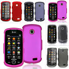 For Samsung Solstice 2 II A817 AT&T Colorful  Design Hard Case Sanp On Cover